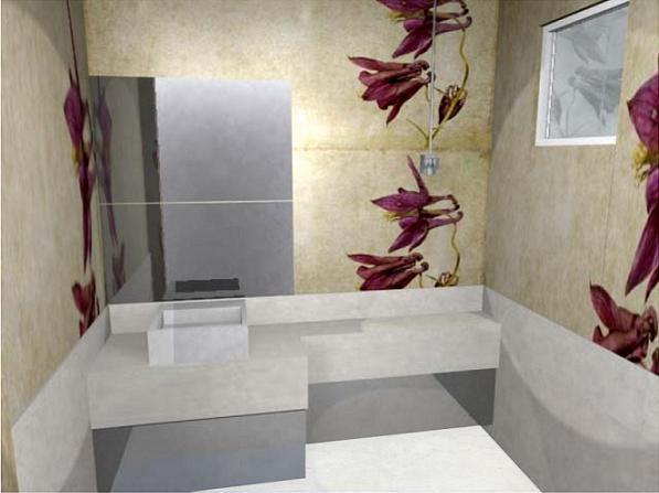 decoracao lavabo papel de parede : decoracao lavabo papel de parede:Comentários